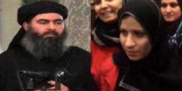Die Ex-Frau von IS-Chef Abu Bakr al-Bagdadi hält nicht viel von ihrem Mann