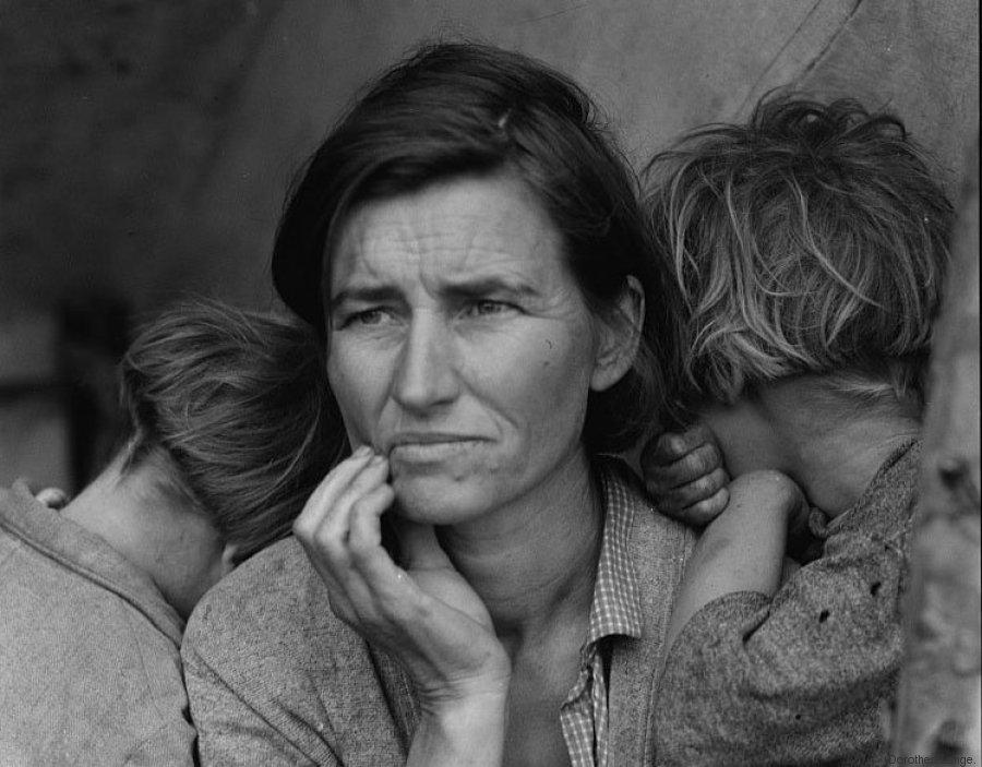 foto tirada em 1936