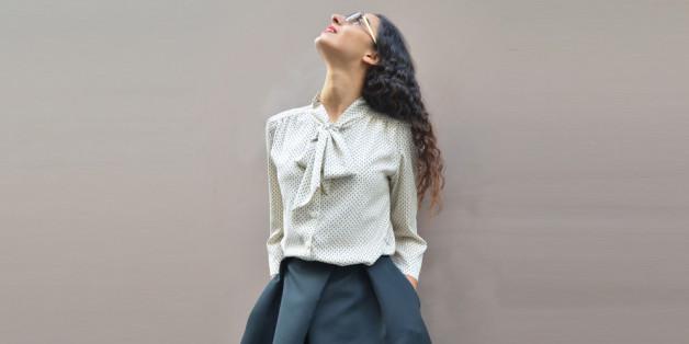 En France, la mode pudique commence à se faire un nom