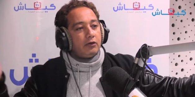 """Rafik Boubker: """"Comment veux-tu qu'on reste sobre avec tout se qui se passe?"""""""