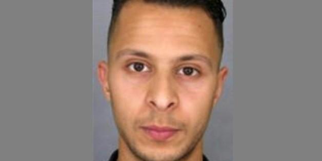 Salah Abdeslam sur l'appel à témoins diffusé le 15 novembre 2015 par la police française