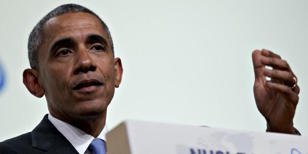 US-Präsident Obama.