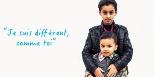 """""""Je suis différent comme toi"""", thème de la campagne nationale pour l'autisme"""