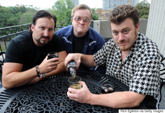 trailer park boys mike smith