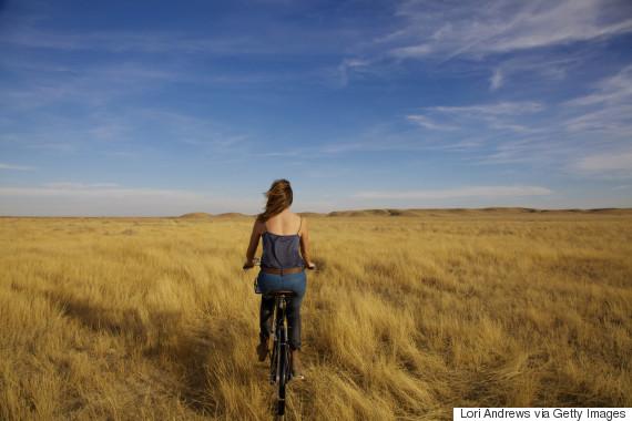 grasslands national park saskatchewan
