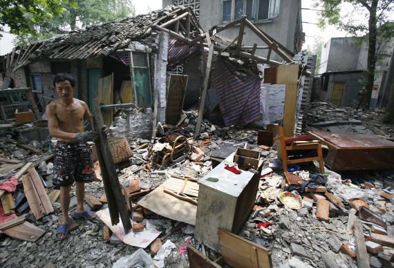 sichuan china earthquake 2008