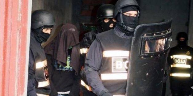 Deux présumés terroristes liés à Daech arrêtés à Casablanca et Had Soualem