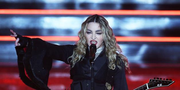 Jetzt sagt Madonnas Sohn, was er wirklich von seiner Mutter hält - und es ist ganz schön fies
