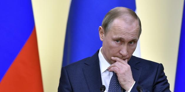 So lässt Putin Freunde seine Milliarden verwalten