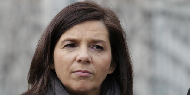Grünen-Chefin Göring-Eckhardt will bei AfD auf Wählerfang gehen