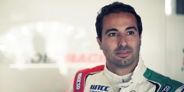 WTCC: Mehdi Bennani démarre sur les chapeaux de roues