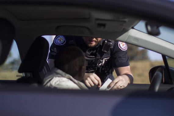 toronto police body camera