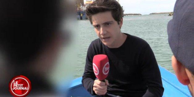 Quand l'affaire des homosexuels agressés à Beni Mellal s'invite sur Canal+