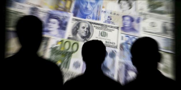 Panama Papers: Siemens-Manager sollen Millionen auf eigene Konten gescheffelt haben