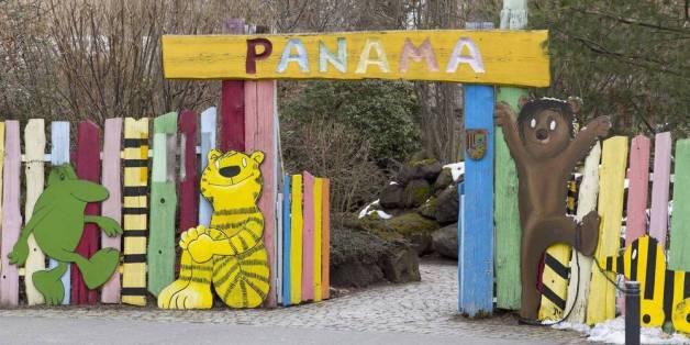 Immer wieder Panama