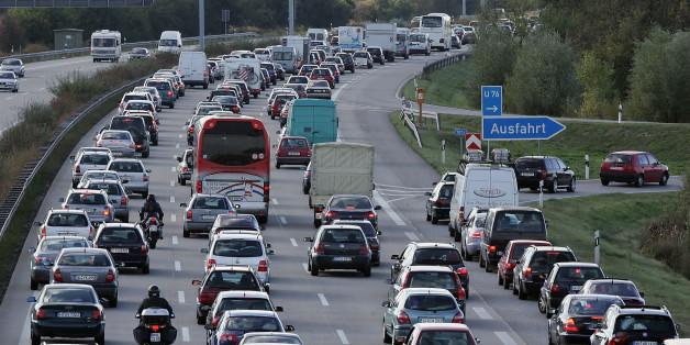 Dieter Janecek fordert deutschlandweites Verbot von Benzin- und Dieselfahrzeugen