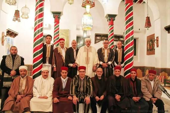 troupe mahmoud aziz