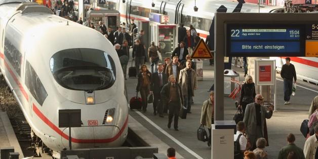 Gewusst wo: Hier findet ihr alle Informationen zu Fahrplänen der Deutschen Bahn und anderer öffentlicher Verkehrsmittel.