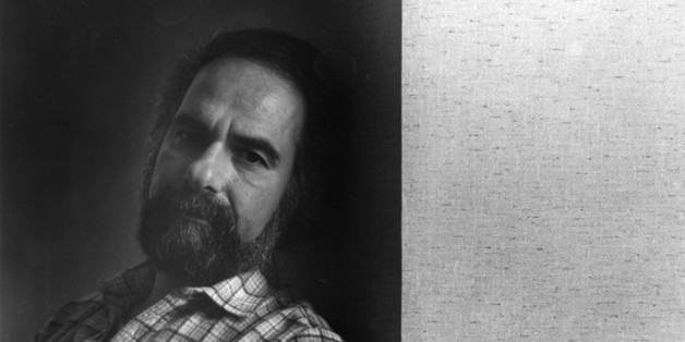 Abdellatif Laâbi à Paris, en 1986