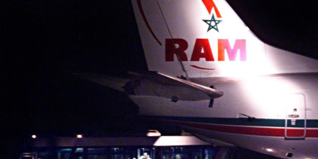 Royal Air Maroc reprend son activité à Bruxelles