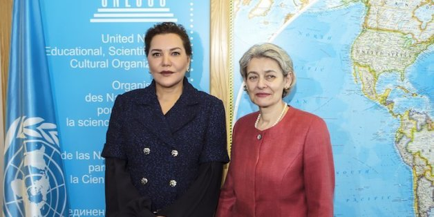 La Fondation Mohammed VI pour la protection de l'environnement signe un partenariat avec l'Unesco