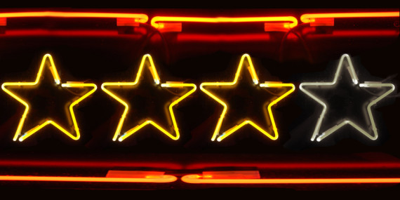 star neon rating standards australia