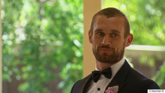 jono married at first sight