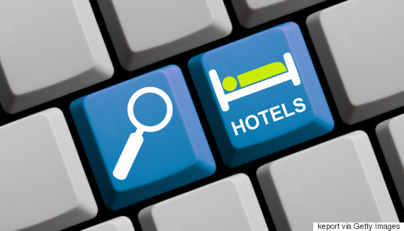 book vacation online