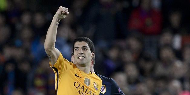Le doublé de Luis Suarez qui offre la victoire au Barça face à Madrid