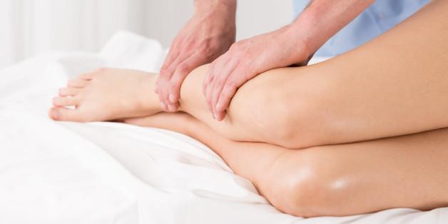 Lymphdrainage: Wann ist die alternative Heilmethode sinnvoll?