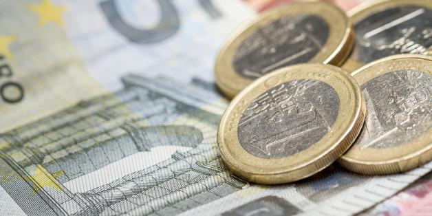 Euro, european currency.