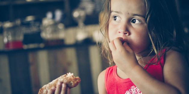 Ernährung und mangelnde Bewegung können zu Diabetes führen.