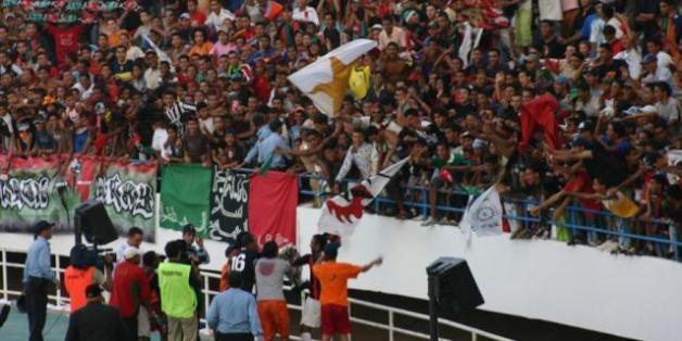 Vers une dissolution des toutes les associations marocaines d'ultras?