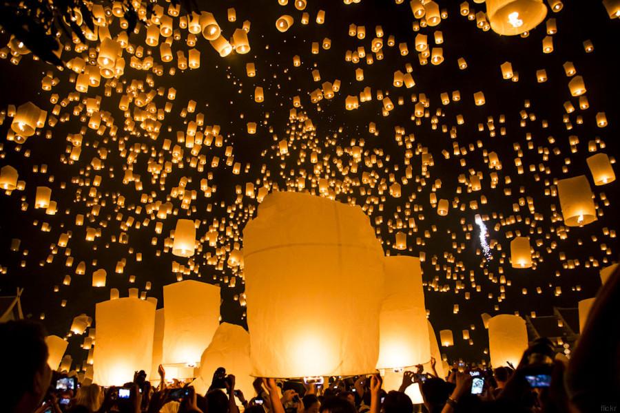festival lanterne