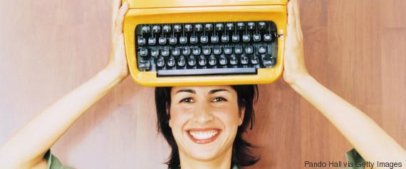 woman authors