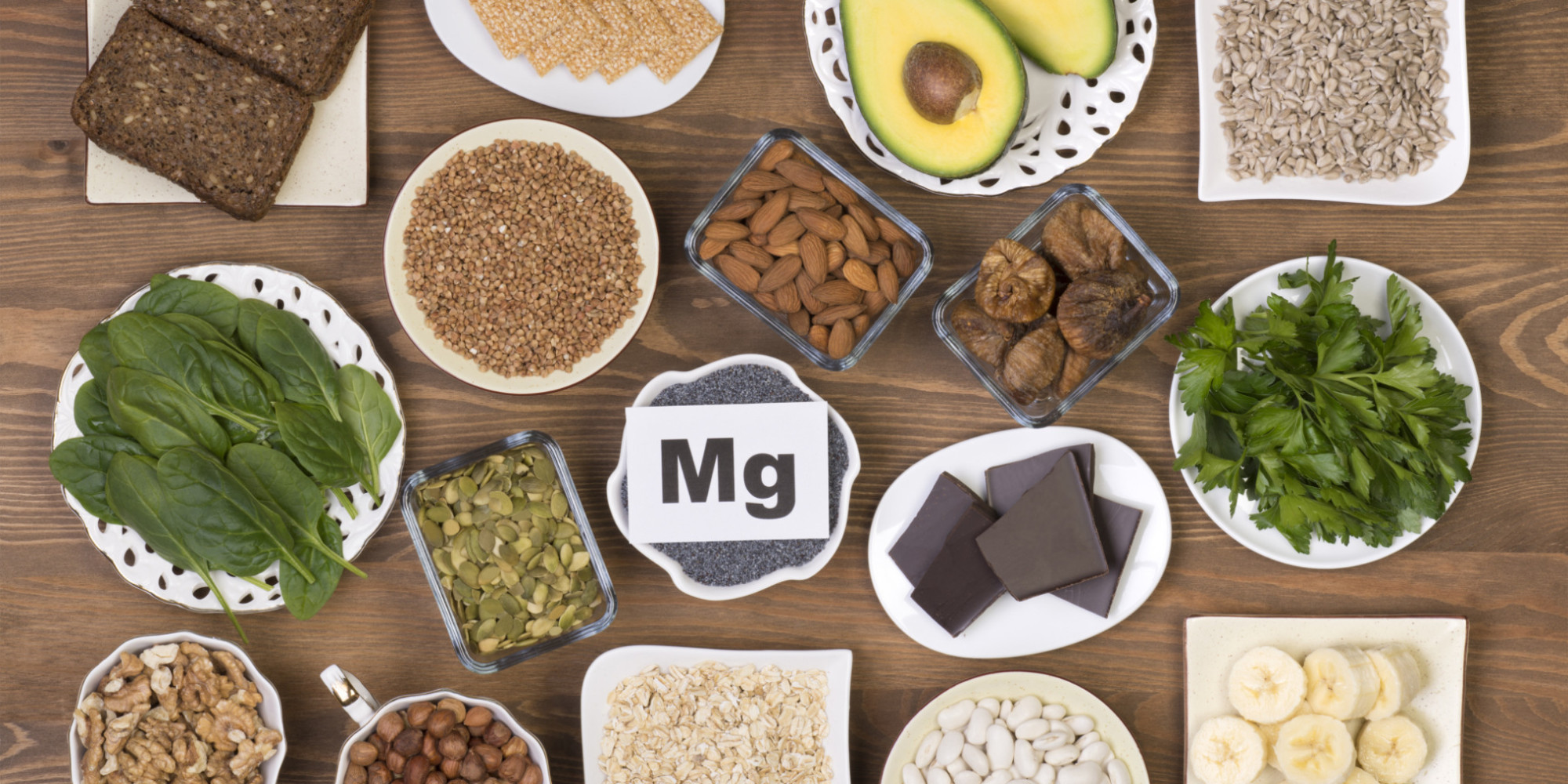 Are You Getting Your Dose? Magnesium's Many Benefits ...