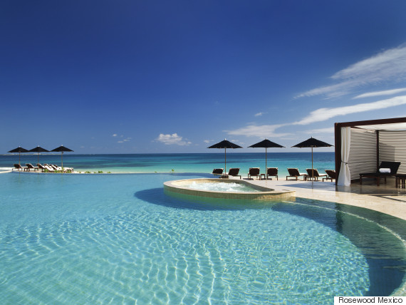 rosewood mexico