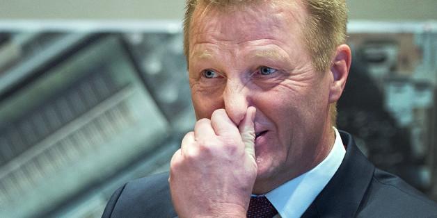 NRW-Innenminister Ralf Jäger gerät unter Druck