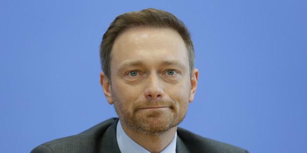"""Jetzt hat auch die FDP einen """"Mausrutscher""""-Skandal"""