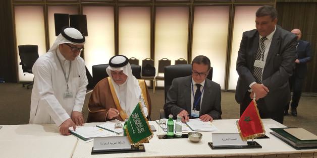 230 millions de dollars de dons saoudiens pour le Maroc
