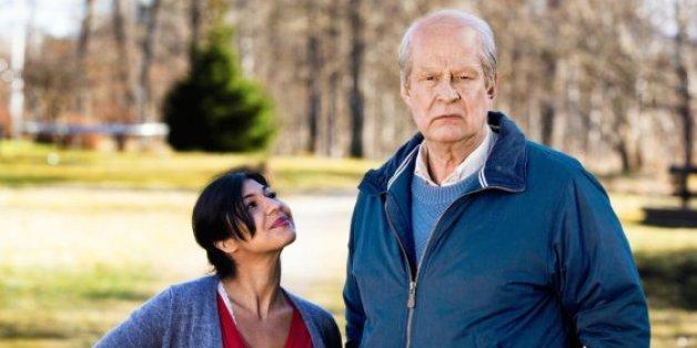 """""""Ein Mann namens Ove"""" ist ein Film für Freunde des etwas anderen Kinos."""