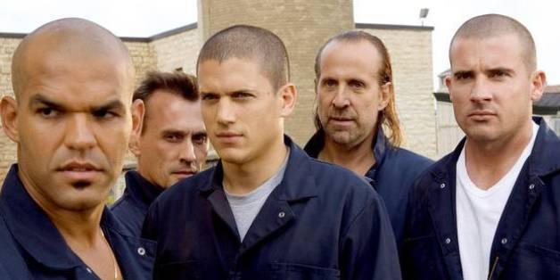 """""""Prison Break"""" en tournage à Ouarzazate, Rabat et Casablanca"""