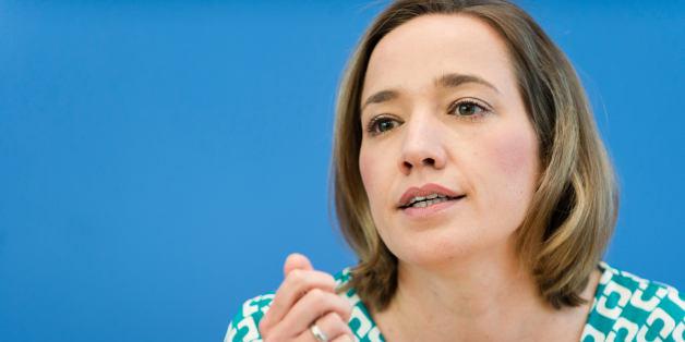 Kristina Schröder will sich aus der Politik zurückziehen