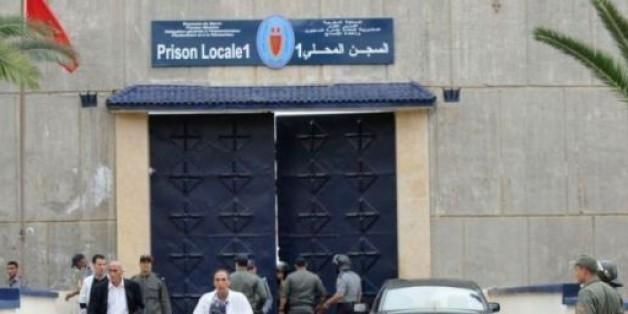 Prison de Salé
