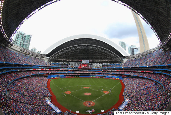 blue jays canada day