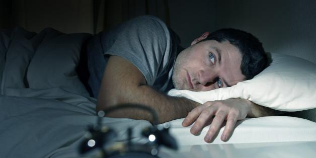 L'insomnie pourrait être expliquée par une structure différente du cerveau