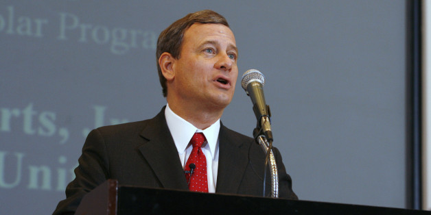 John Roberts's Past and Immigration's Future