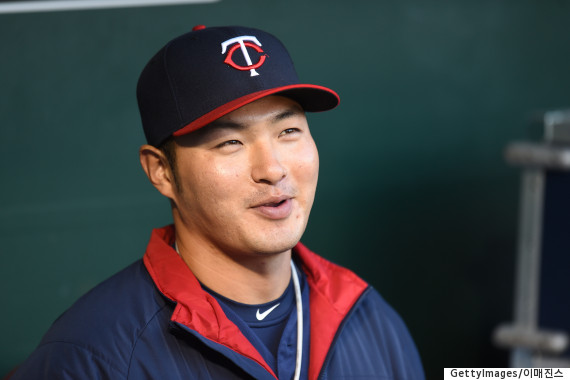 byung ho park