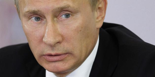 Experte verrät, wieso Russlands Politik kein Irrsinn ist – und Putin weniger mächtig als gedacht