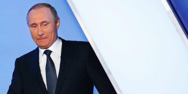 Putin weist Vorwürfe bezüglich der Panama Papers zurück